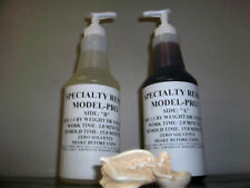 PLASTIC CASTING RESIN 32 OZ WITH DISPENSING PUMPS