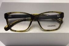 Óculos Chanel Modelo 3310-Q Cor 1568 Verde-oliva Tartaruga 52-16-140 2616eac696