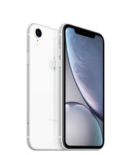 Apple iPhone XR  - 128GB - Bianco
