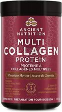 Ancient Nutrition Multi Collagen Protein, Chocolate, 286 g