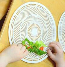 Rice Paper Roll Tray - 10-pack - Rolling Fun - Vietnamese cuisine tool