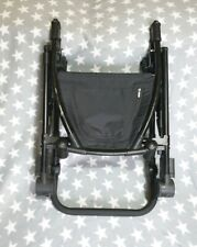 Britax B-Dual Black Chassis Frame from Double Buggy