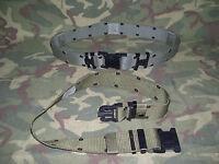 Cinturone da combattimento U.S. Army