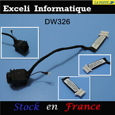 Pour SONY Vaio PCG-31311M PCG-31311T DC Power Jack Replacer Cable Câble