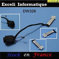 Sony Vaio pcg-31211m ordinateur portable carte mère socket dc power jack cable