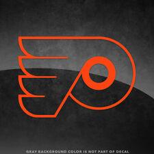 Philadelphia Flyers Vinyl Decal Sticker - 4