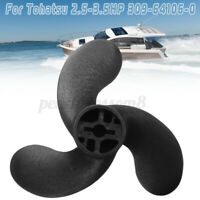 7.4 x 5.7 Ship Propeller For Nissan Tohatsu Johnson Engine 2.5-3.5HP  #A  ☆ ab