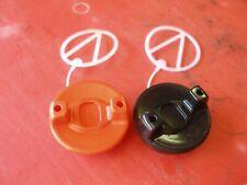 --------- ECHO CHAINSAW GAS OIL CAP BOX396