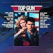 Top Gun (Original Motion Picture Soundtrack) [New Vinyl LP]