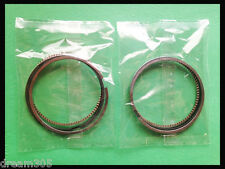 Kawasaki EX500 EN500 Piston Ring Set x2 13008-1084 1987 - 2005 Vulcan Ninja !