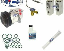 A/C Compressor Kit Fits Honda Odyssey 2005-2007 With Rear AC OEM 10S20C 97307