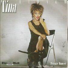 TINA TURNER - PRIVATE DANCER - MAIL ON SUNDAY PROMO CD