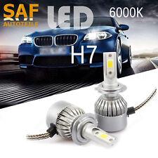 LED Hauptscheinwerfer H7 Glühbirne für BMW 1 2 3 5 7 Series E46 E90 E60 F30