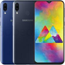 """Samsung Galaxy M20 SM-M205M/DS 32GB 3GB Ram Doble Sim (Desbloqueado en Fábrica) 6.3"""""""