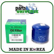 Oil Filter for Hyunda Accent Elant Excel Sonata 2630035502 2630035503 (PACK 3Un)