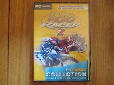 Moto Racer 2 / Jeu PC / Neuf
