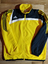 Adidas VfL Riedböhringen Mens Tracksuit Top Jacket Football Soccer Germany