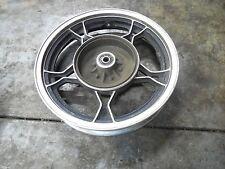 suzuki rear back mag rim wheel gs550L 1982  gs550 82