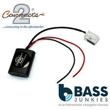 AUDI A3 8P 2005 iPhone 7 A2DP Bluetooth Music Streaming Car Interface CTAAD2A2DP