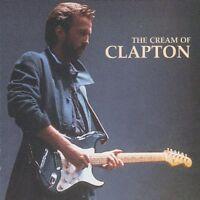 Eric Clapton Cream of (compilation, 18 tracks, 1994/2005, slide-case) [CD]