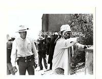 T525 Nick Nolte Extreme Prejudice 1987 8 x 10 vintage photograph