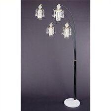 Coaster Furniture 1771N Floor Lamp Black NEW