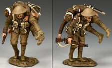 King & Country First War Fw195V Australian Victoria 1St Carrying Wounded Mib