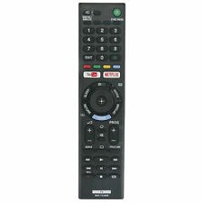 Replacement Remote Control for SONY BRAVIA TV Model KD-55XF7093
