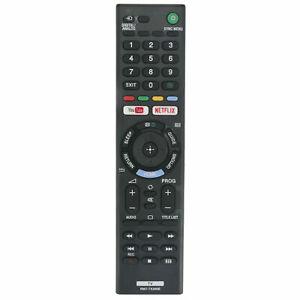 New RMT-TX300E RMTTX300E Netflix Youtube Remote Control for SONY BRAVIA TV