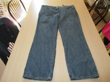Jean's - bleu - taille 48 - TBE, comme neuf