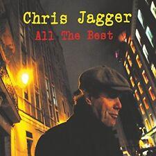 Chris Jagger - All The Best [New CD] UK - Import