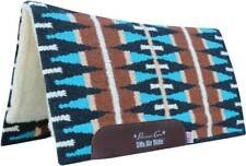 Professional's Choice Sharp Shooter Pacific Air Ride Comfort Fit Smx Saddle Pad