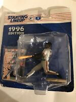 BARRY BONDS - SAN FRANCISCO GIANTS, 1996 STARTING LINEUP
