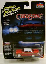 1958 '58 Plymouth Fury Christine Pop Culture Johnny Lightning Diecast 2020