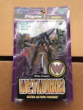 Wetworks Pilgrim Figure 1996 McFarlane Toys Whilce Portacio's Action Figure NIP