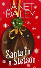 Santa in a Stetson (Center Point Platinum Romance