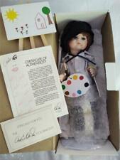 Knickerbocker Marie Osmond Miracle Children Pierre Painter Artist Porcelain New