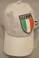 Puma Italia T7 Soccer/AFL FIGC Embroided Cap Hat New With Tag