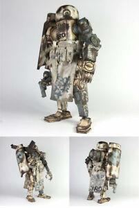 ThreeA 3A Deep Powder Caesar 1/6 WWR / Ashley Wood Vinyl Robot Armstrong Bertie