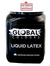 Global Liquid Latex Costume Halloween Special Effects Makeup  Zombies 200ml