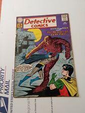 Detective Comics 298 in Very Good+ range condition