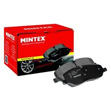 For Ford Thunderbird 2002-2005 Mintex Semi-Metallic Front Disc Brake Pads