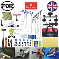 PDR Tools Paintless Hail Repair Removal Auto Body Dent Puller Lifter Puller Rods