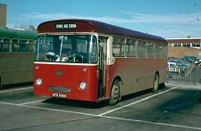 WYD 306H Safeway, South Petherton 6x4 Quality Bus Photo