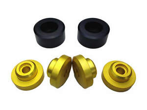 HFM.Parts Solid Diff Bushes for Nissan S14 / S15 / R33