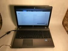 """New listing Hp ProBook 4540s 15.6"""" Laptop Intel Core i5-3230M 2.6Ghz - Read - As Is -Rr"""