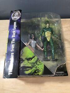 Creature From The Black Lagoon Universal Studios Figure Diamond Select