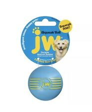 JW Pet iSqueak Ball Dog Toy Small