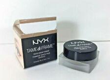 NEW NYX Tame & Frame BLONDE Tinted BROW POMADE 0.18 oz Waterproof Eyebrow