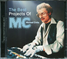 Various (The Best Projects Of Michael Cretu)  [ Remaster ] New & Sealed